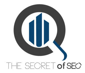 The secret of seo